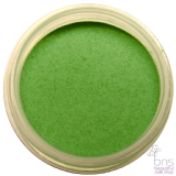 Green Nail Acrylic Powder /10/ 4g